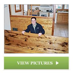 custom-oak-counter-top