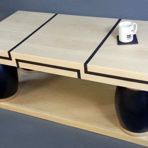 Coffee Table From Frasier