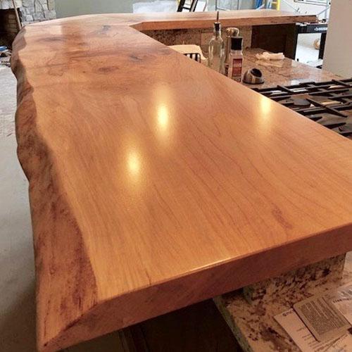 Custom Tabletops & Countertops