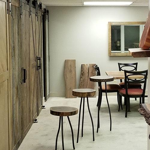 See Our Shop, Showroom & Design Studio