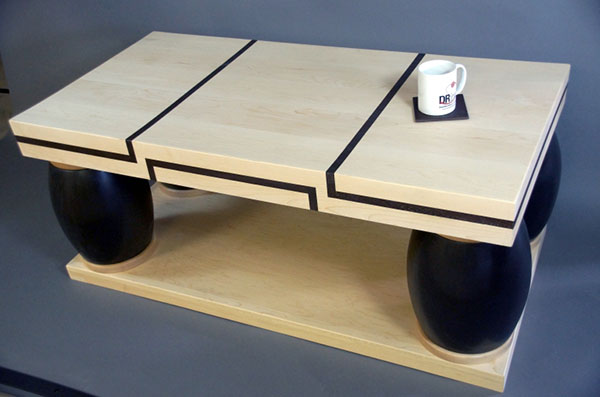 Frasier Coffee Table