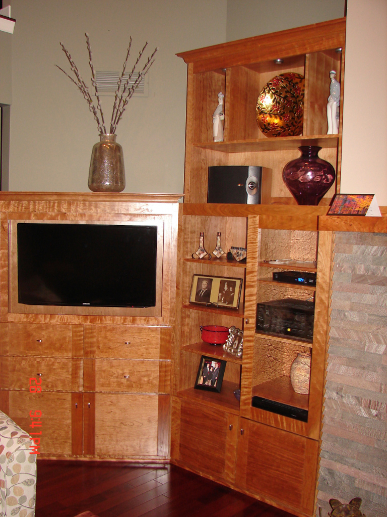 Buy Custom Made Bookcases, Bookshelves And Built-Ins Locally Near You (U.S. Only) Or Online