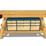 SketchUp Software For Furniture Design