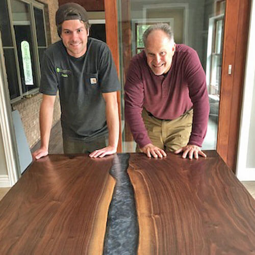 Zach Schulte And Sheldon Myeroff   2 Of The Top Furniture Designers, Furniture Builders And Furniture Makers In The U.S.