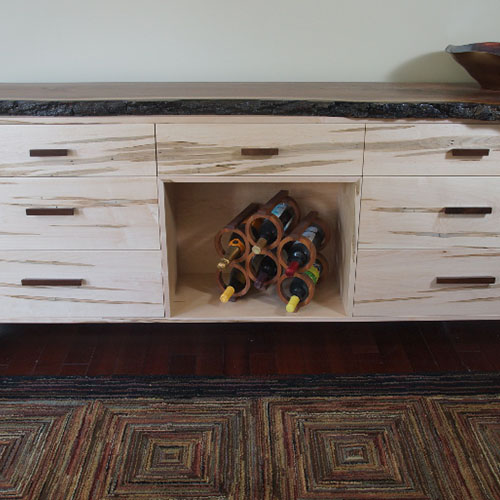 Learn More About Custom Cabinetry