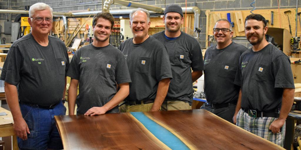 Top American Furniture Designers, Furniture Builders And Furniture Makers