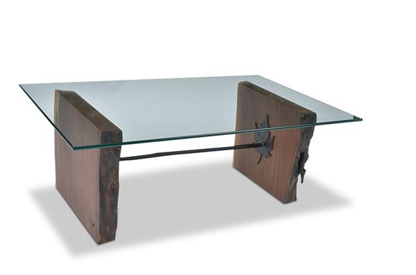 Maple Leaf Coffee Table