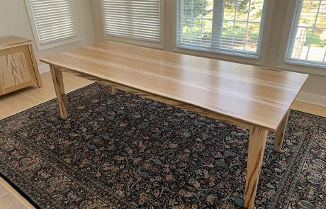 Modern Dining Table For Steve