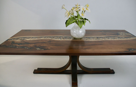 River Rock Dining Table