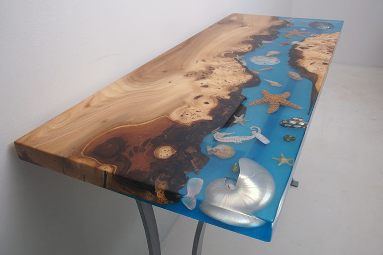 Buy Epoxy Resin Art For Sale Locally Near You (U.S. Only) And Online