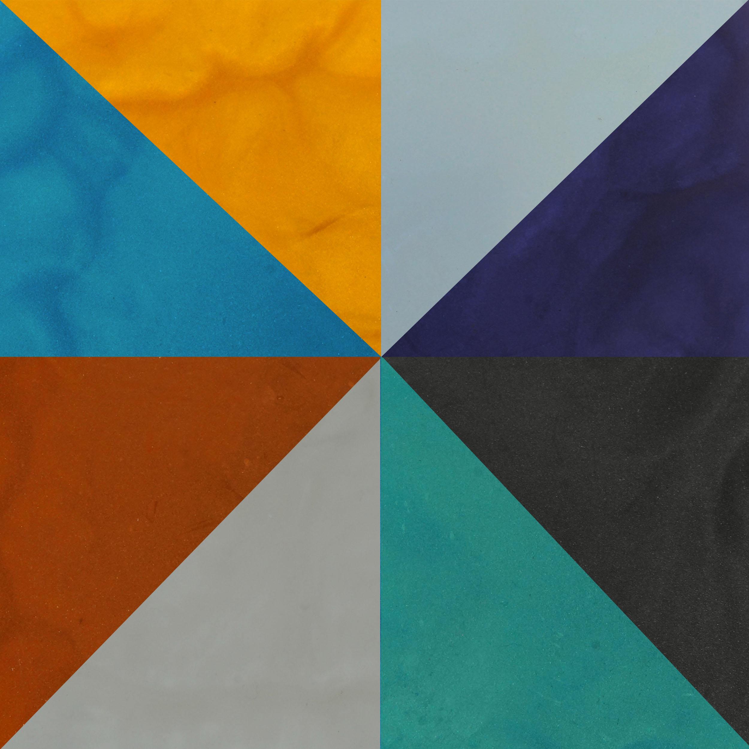 Custom Epoxy Resin Color