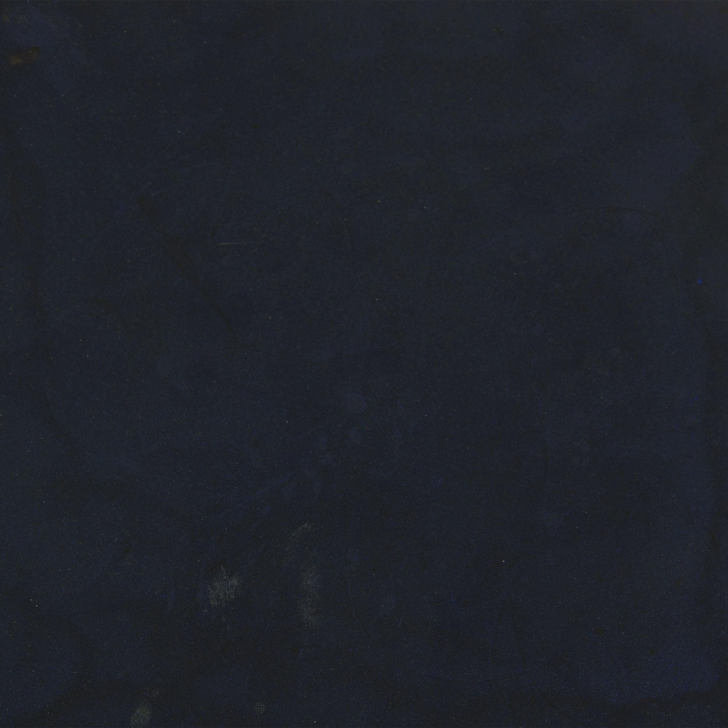 Midnight Blue Epoxy Resin Color Sample